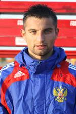 Алексей Макаров.